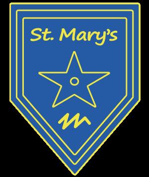 st mary's logo